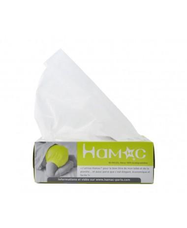 Hamac - Voile de protection pour couche lavable