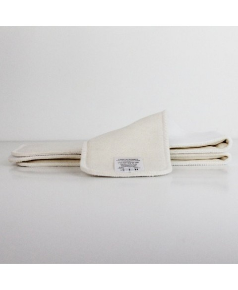 hamac insert coton bio pour couche lavable. Black Bedroom Furniture Sets. Home Design Ideas