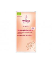 Weleda - Tisane d'allaitement