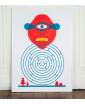 Georges - Affiche Cyclope !