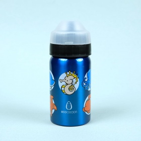 Ecococoon - Gourde isotherme - 350 ml
