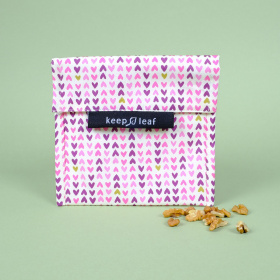 Keep Leaf - Pochette