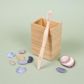 Joli Monde - Brosse à dents bambou