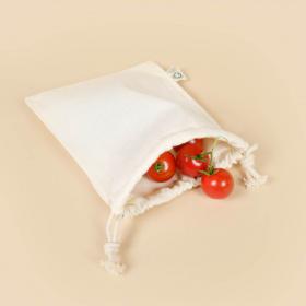 sack - Ensemble de 3 sacs réutilisable pour fruits et légumes - Re-sack